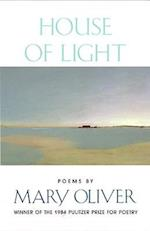 House of Light af Mary Oliver
