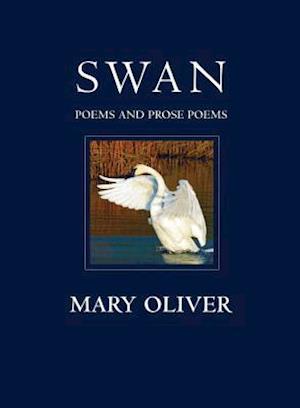 Bog, paperback Swan af Mary Oliver