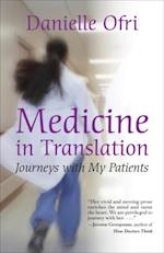 Medicine in Translation af Danielle Ofri