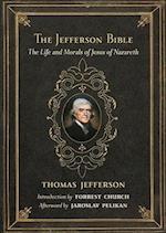 Jefferson Bible af Thomas Jefferson