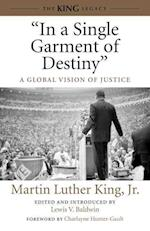 In a Single Garment of Destiny (The King Legacy)