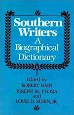 Southern Writers (Southern Literary Studies Paperback)