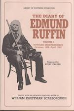 The Diary of Edmund Ruffin