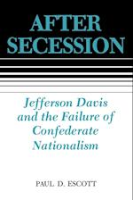 After Secession