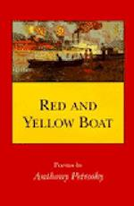 Red and Yellow Boat