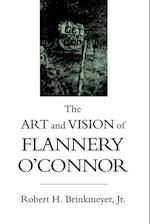 The Art and Vision of Flannery O'Connor