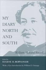 My Diary, North and South af William Howard Russell