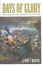 Days of Glory af Larry J. Daniel