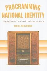 Programming National Identity