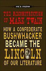 Reconstruction of Mark Twain