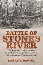 Battle of Stones River af Larry J. Daniel