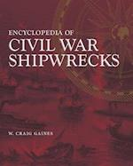 Encyclopedia of Civil War Shipwrecks af W. Craig Gaines