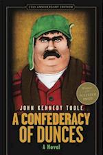 A Confederacy of Dunces af John Kennedy Toole