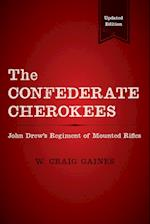 The Confederate Cherokees