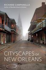 Cityscapes of New Orleans