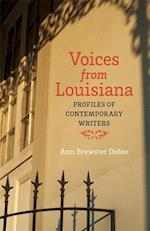 Voices from Louisiana