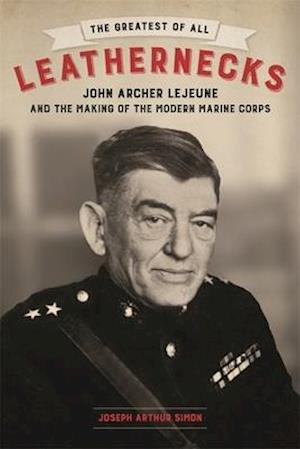 The Greatest of All Leathernecks
