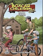 The Boxcar Children af Ben Dunn, Gertrude Chandler Warner