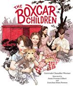 The Boxcar Children Fully Illustrated Edition (Boxcar Children Mysteries)