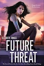 Future Threat (Future Shock, nr. 2)
