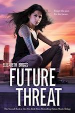 Future Threat (Future Shock Trilogy)
