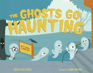 The Ghosts Go Haunting