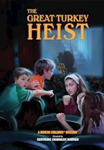 The Great Turkey Heist (Boxcar Children Mysteries)