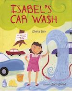 Isabel's Car Wash af Sheila Bair