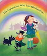 The Leprechaun Who Lost His Rainbow af Sean Callahan
