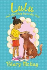 Lulu and the Dog from the Sea (Lulu)