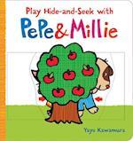 Play Hide-And-Seek with Pepe & Millie af Yayo Kawamura