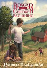 The Boxcar Children Beginning (Boxcar Children Mysteries)