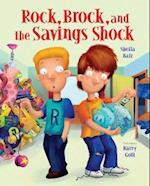 Rock, Brock, And the Savings Shock af Barry Gott, Sheila Bair
