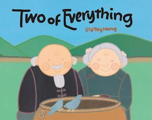 Bog, paperback Two of Everything af Lily Toy Hong