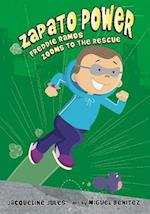 Freddie Ramos Zooms to the Rescue (Zapato Power)