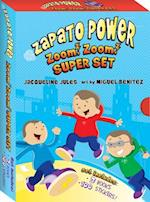 Zapato Power Set (Zapato Power)