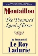 Montaillou af Emmanuel Le Roy Ladurie