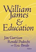 William James and Education