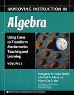 Improving Instruction in Algebra af Mary Kay Stein, Margaret Schwan Smith, Edward A. Silver
