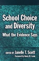 School Choice and Diversity
