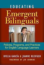 Educating Emergent Bilinguals (Language and Literacy Series)