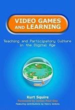 Video Games and Learning (Technology, Education-Connections)