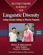 Restructuring Schools for Linguistic Diversity (Language and Literacy Series)