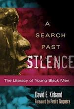 A Search Past Silence (Language and Literacy Series)