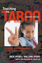 Teaching the Taboo