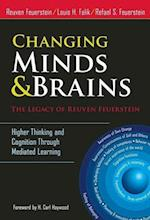Changing Minds and Brains--The Legacy of Reuven Feuerstein af Reuven Feuerstein