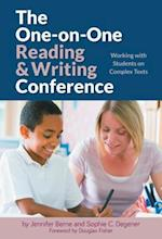 The One-on-One Reading and Writing Conference (Language and Literacy)