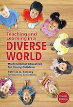 Teaching and Learning in a Diverse World (Early Childhood Education (Teacher's College Pr))
