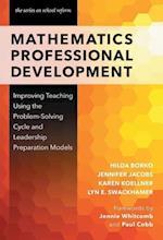 Mathematics Professional Development (The Series on School Reform)