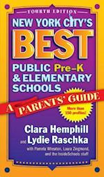 New York City's Best Public Pre-K and Elementary Schools